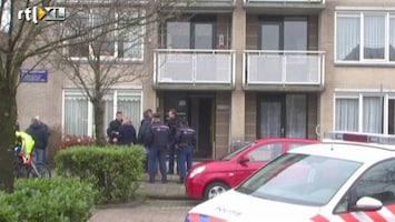 RTL Nieuws Twee zwaargewonden na schietpartij Amsterdam