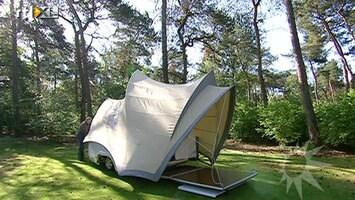 RTL Boulevard Hip kamperen
