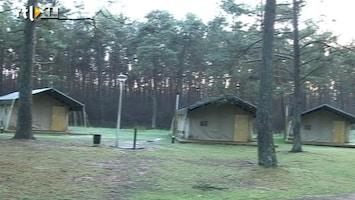 RTL Nieuws De minst luxe bungalows van Nederland