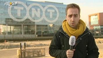 RTL Nieuws TNT en UPS té groot voor overname