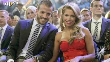 RTL Boulevard Sylvie en Rafael terug bij elkaar?