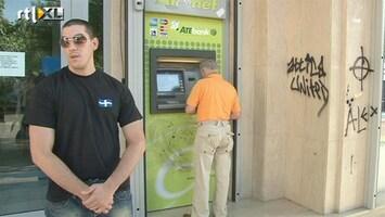 RTL Nieuws Extreemrechts profiteert in Griekenland