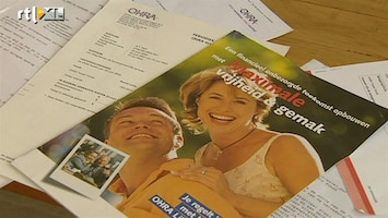 RTL Nieuws Flink besparen op verzekeringen