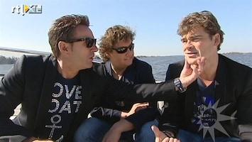 RTL Boulevard De Toppers 2012 persco: wat je niet zag op tv