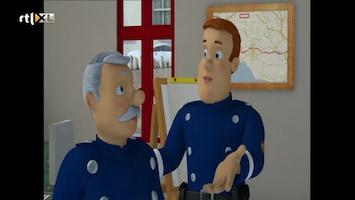 Brandweerman Sam - Boyband Bende