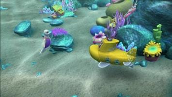 Dive Olly Dive - Opa Krok