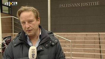 RTL Nieuws Staatsgeheimenproces F-16-piloot gaat door