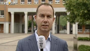 RTL Nieuws 'Slachtoffer schoppartij maakt gebruik van spreekrecht'