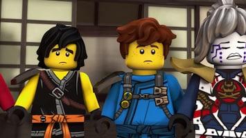 Lego Ninjago - Afl. 12
