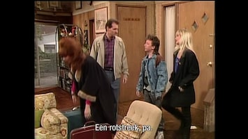 Married With Children - Eatin' Out