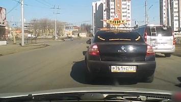 Idioten Op De Weg Afl. 12