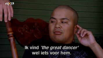 Holland In Da Hood Holland In Da Hood /5