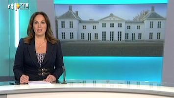 RTL Nieuws Nieuwsminuut special: Catshuisberaad klapt