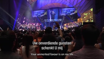 New Creation Church Tv - Afl. 1
