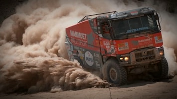 Rtl Gp: Dakar - Afl. 7