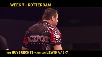 RTL 7 Darts: Premier League