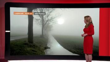 RTL Weer 18:30 uur