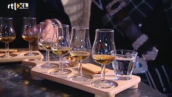 RTL Nieuws Het favoriete cadeau voor mannen: whiskey