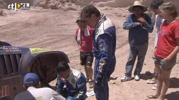 RTL GP: Dakar 2011 Dakar 2011 - Update 13