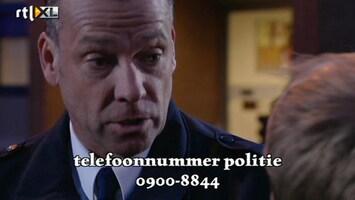 Het Zesde Zintuig - Oproep Van De Politie