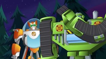 Rescue Bots - Afl. 9