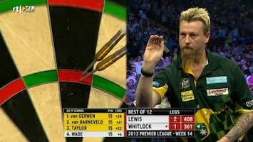 Rtl 7 Darts: Premier League - Afl. 27