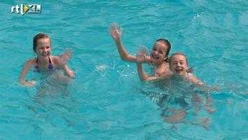 RTL Nieuws Zwembaden te duur en moeten sluiten
