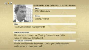 De Succesfactor - Afl. 14