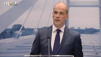 RTL Nieuws Samsom: Grote impact voor iedereen