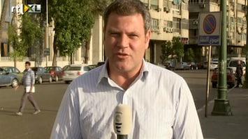 RTL Nieuws 'Van democratie is in Egypte nog weinig te merken'