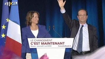 RTL Nieuws Verkiezingen in Frankrijk en Griekenland