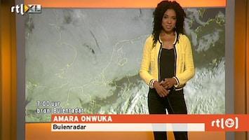 RTL Weer RTL Weer 10 juni 2013 07:00 uur