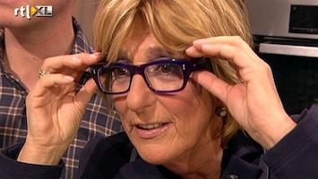 Carlo & Irene: Life 4 You Wat een mooie bril!