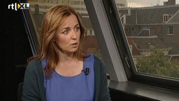 RTL Nieuws Thieme (PvdD): kleine partijen belangrijk in formatie