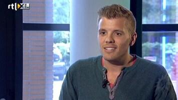 RTL Boulevard Vriendin grootste inspiratiebron voor Jaap