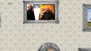 Het Familieportret - Uitzending van 28-11-2010