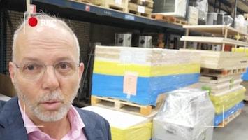Standbouwer: 'Omzetverlies van 10 miljoen'
