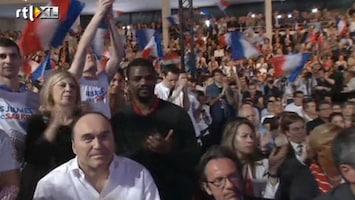 RTL Nieuws Sarkozy dreigt uit Schengenpact te stappen
