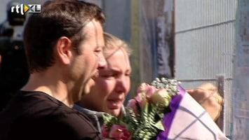 RTL Nieuws Verdriet om slachtoffers Pukkelpop