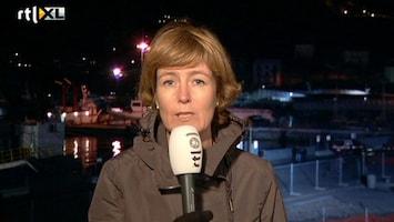 RTL Nieuws 'Veel onduidelijk over oorzaak cruise-ongeluk'