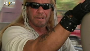 "Helden Van 7: Dog The Bounty Hunter - Helden Van 7: Dog The Bounty Hunter ""aflevering 24"""