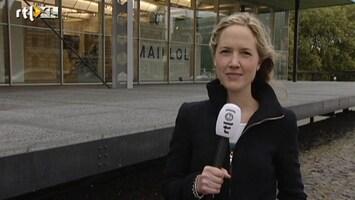 RTL Nieuws 'Het was een goed voorbereide professionele roof'