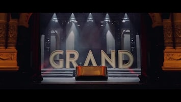 Aftermovie Grand - Afl. 1
