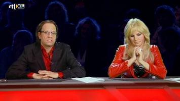 De Tv Kantine - De Tv Kantine /8