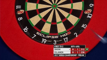 Rtl 7 Darts: Wk 2012 - Afl. 3