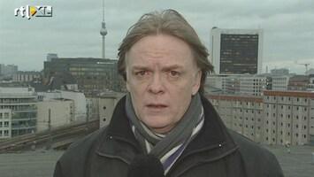 RTL Nieuws Oost-Europa niet blij met Nederland