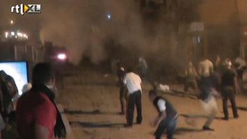 RTL Nieuws VN: 'Bescherm demonstranten beter'