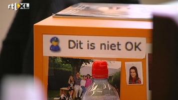 RTL Nieuws Dood meisje )16) onderzocht na pesterijen