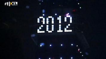 RTL Nieuws Nieuwjaar in Azië en Australië