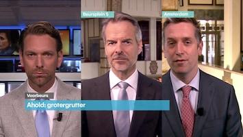 RTL Z Voorbeurs Afl. 90